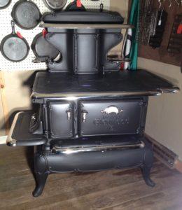 Wood Stoves For Sale >> Evansville Antique Stove Company – Sales & Restoration