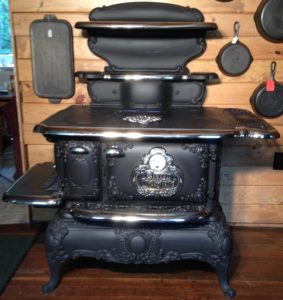 Evansville Antique Stove Company Sales Amp Restoration